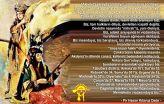 Devrimci Aleviler Birliği DAB Alevi Kızılbaş Bektaşi pir sultan cem hz Ali 12 imam semah Feramuz Şah Acar pir hasan kilavuz dede
