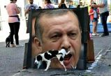 Devrimci Aleviler Birliği DAB Alevi Kızılbaş Bektaşi pir sultan cem hz Ali 12 imam semah Feramuz Şah Acar rte kopek 2