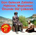Devrimci Aleviler Birliği DAB Alevi Kızılbaş Bektaşi pir sultan cem hz Ali 12 imam semah Feramuz Şah Acar seyid riza heykeli diz cökecek DAB