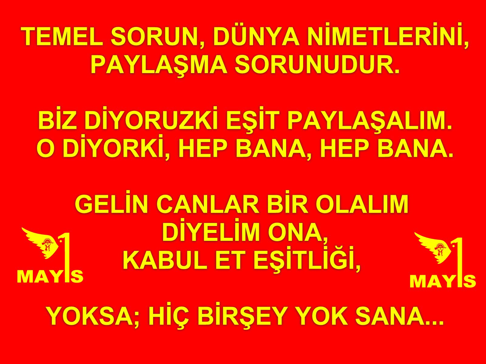 Devrimci Aleviler Birliği DAB Alevi Kızılbaş Bektaşi pir sultan cem hz Ali 12 imam semah Feramuz Şah Acar yok sana