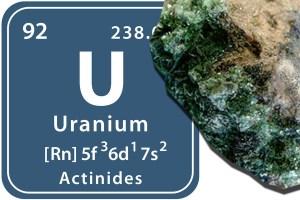 Uranium, Mineral Berharga di Bumi yang Bisa Menjadi Sebuah Bencana Besar