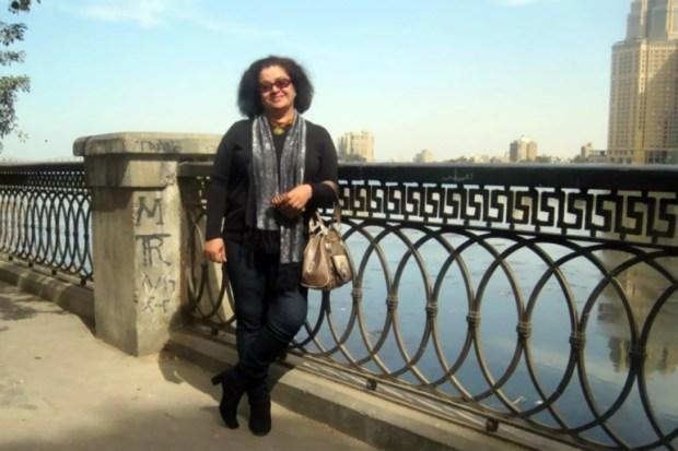 لرفضها التطبيع.. الإمارات تمنع الشاعرة والكاتبة القصصية «ظبية خميس» من السفر