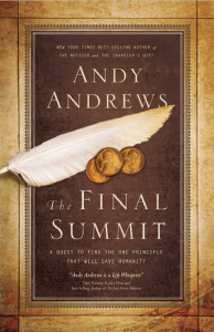 The Final Summit book cover