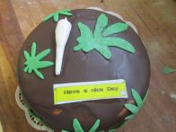 Wellness-Torte