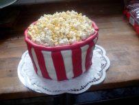 wurde mit Spannung erwartet - ich hol schonmal das Popcorn