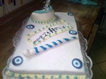Maschalla-Torte