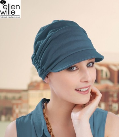 Latifa Regor blue