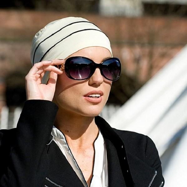 Brooklyn turban argazki