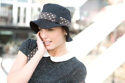 Lola Black turban argazki
