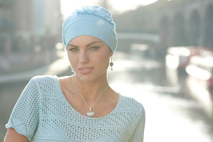 Rebecca turban argazki