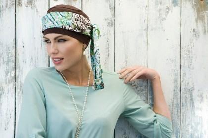 Purity Yanna Brown Arabesque