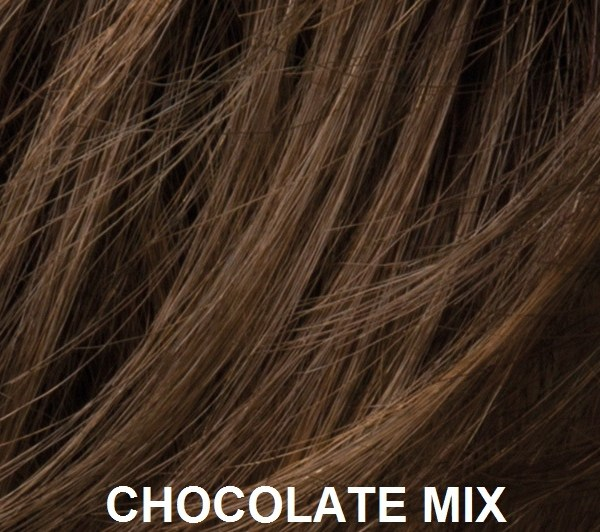 Ellen Wille chocolate mix