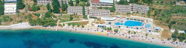 zivogosce Croatie voyage hotel