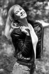 Elodie Lobjois Danseuse