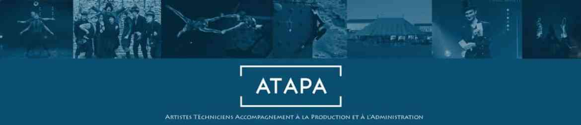 atapa production spectacle cirque theatre magie