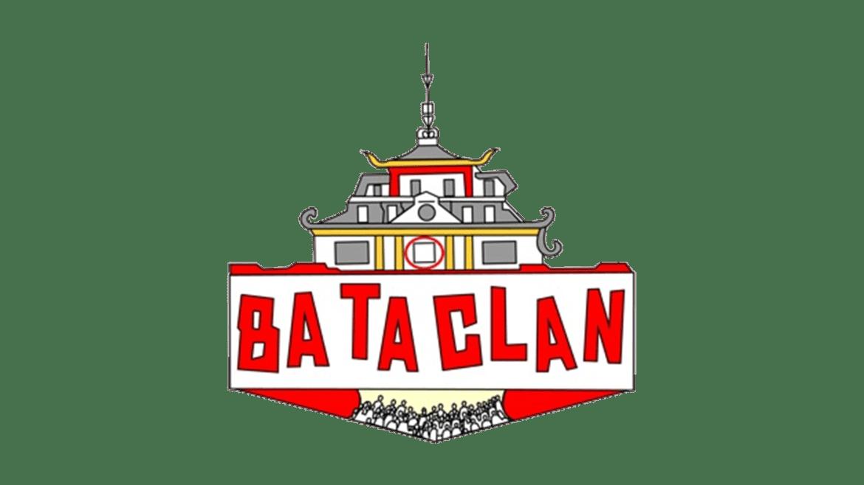logo bataclan
