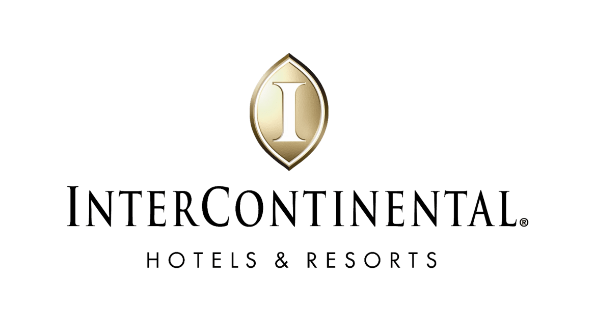 logo intercontinental hotel et resorts