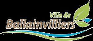 Logo commune de Ballainvilliers