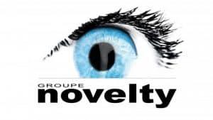 logo novelty