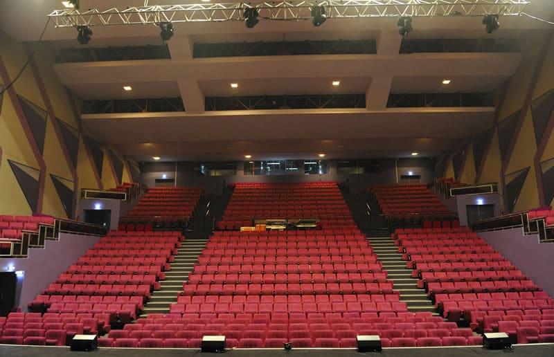 Palais des congres le cadran evreux