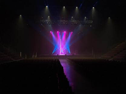 salle de spectacle blois