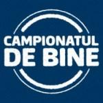 FII UNUL DINTRE SUSTINATORII CAMPIONATULUI DE BINE