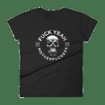 FYMFS Women's T-shirt Black