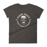 FYMFS Women's T-shirt Smoke