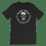 FYMFS T-Shirt Black Heather