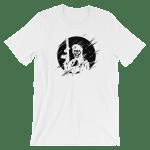 Caveira T-shirt White