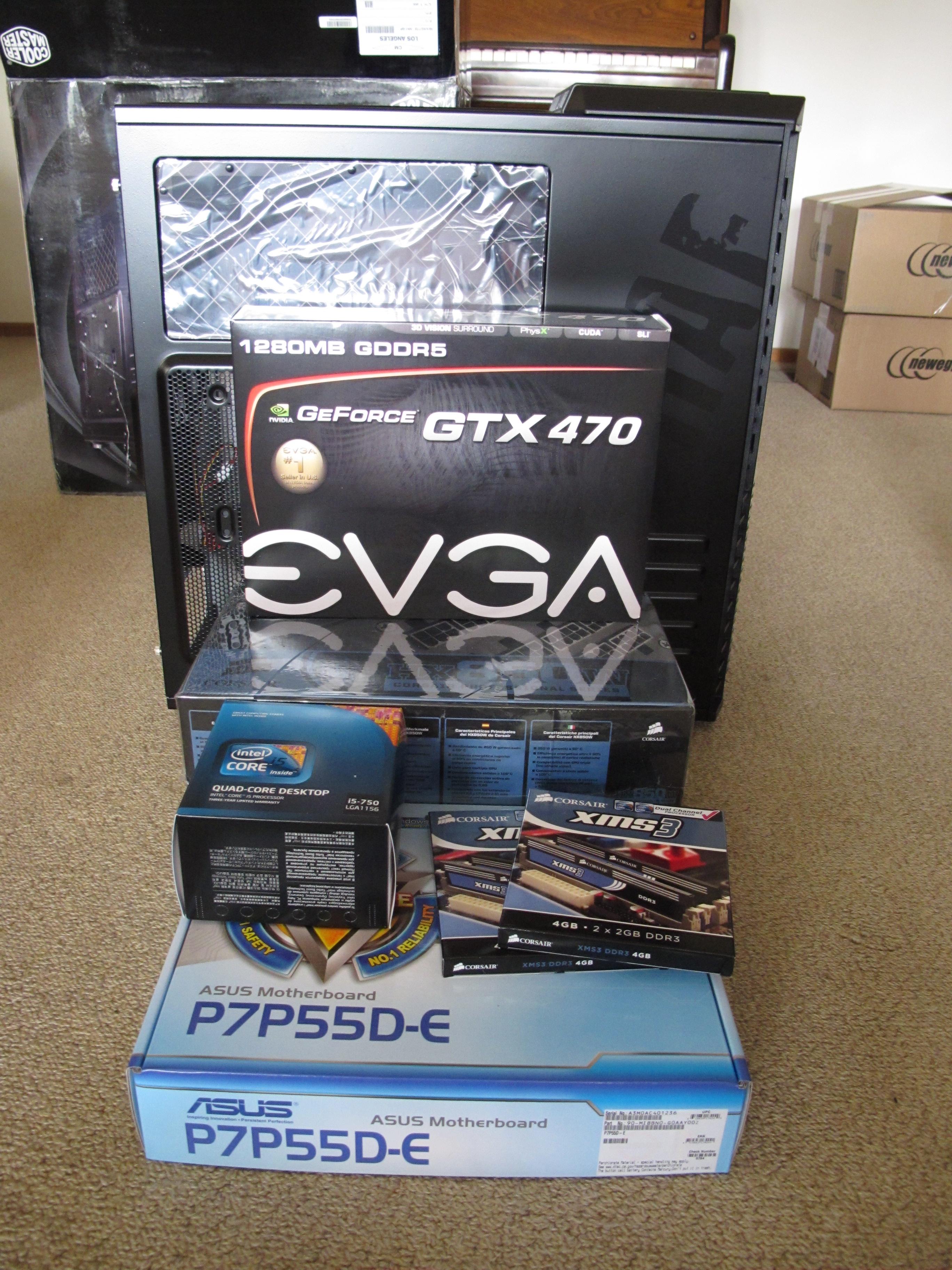 Old PC: i5 750, GTX 780, 16GB RAM | Alex's Blog