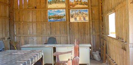 Voeung Kam Cambodia Laos