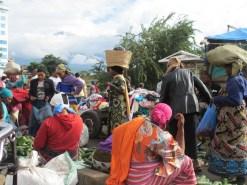 massai market - arusha