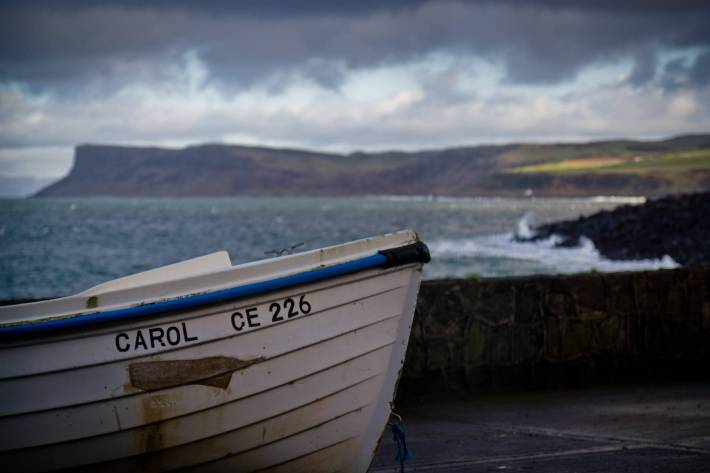 Carol CE226 - Ballycastle - Photo by Alex Leonard