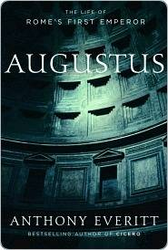 Augustus - The Life of Rome's First Emporer - Cover