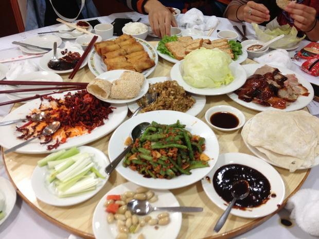 Food Beijing