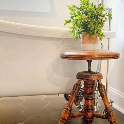 Inexpensive Bathroom Styling Tips