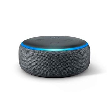 especificaciones echo dot 3gen