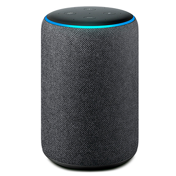 especificaciones amazon echo plus
