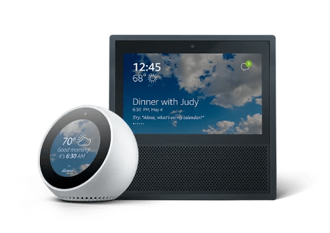 resetear amazon echo con pantalla