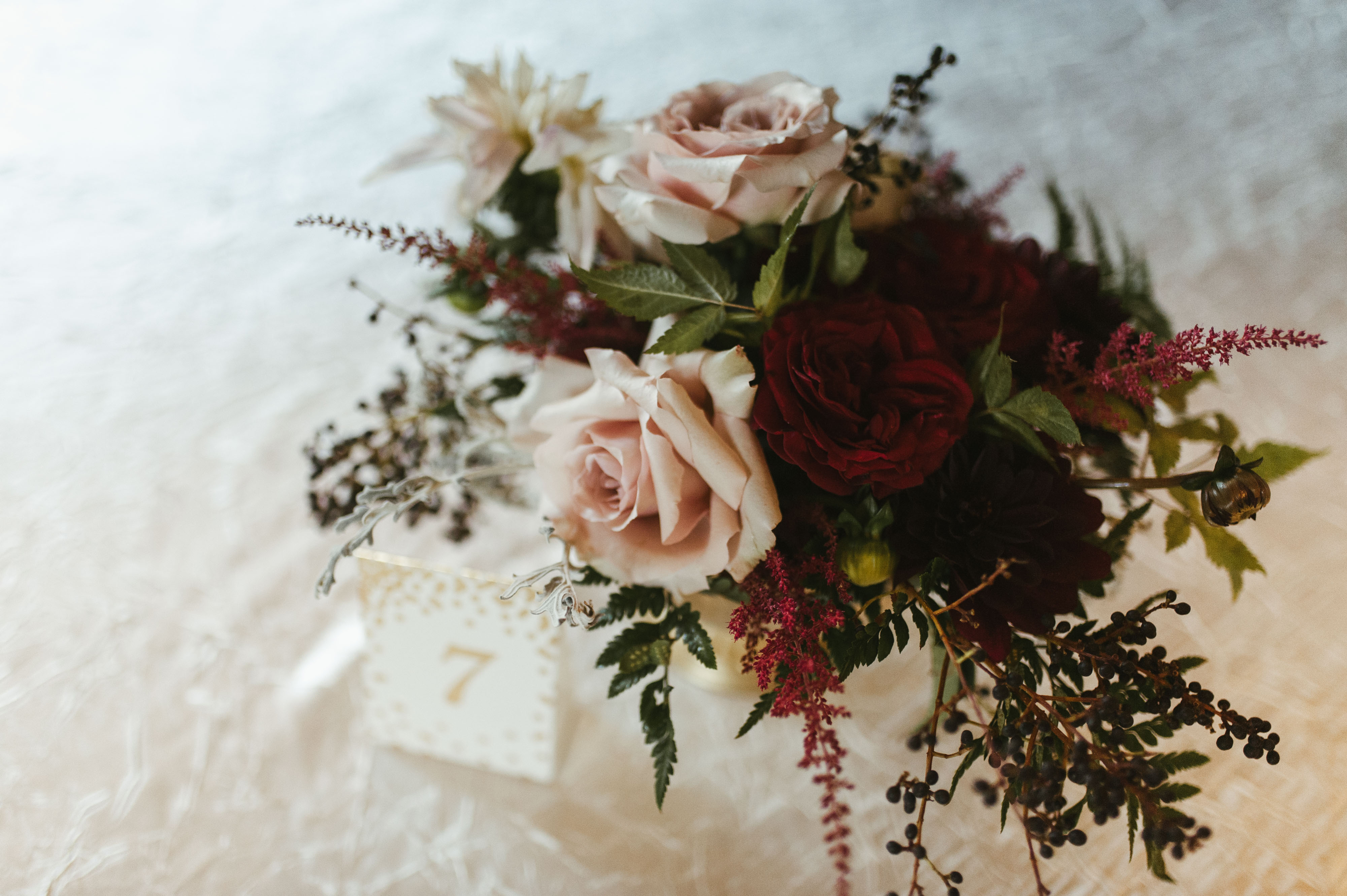 Black, White and Gold Wedding – Dallas, Fort Worth Wedding Planner | Alexa Kay Events