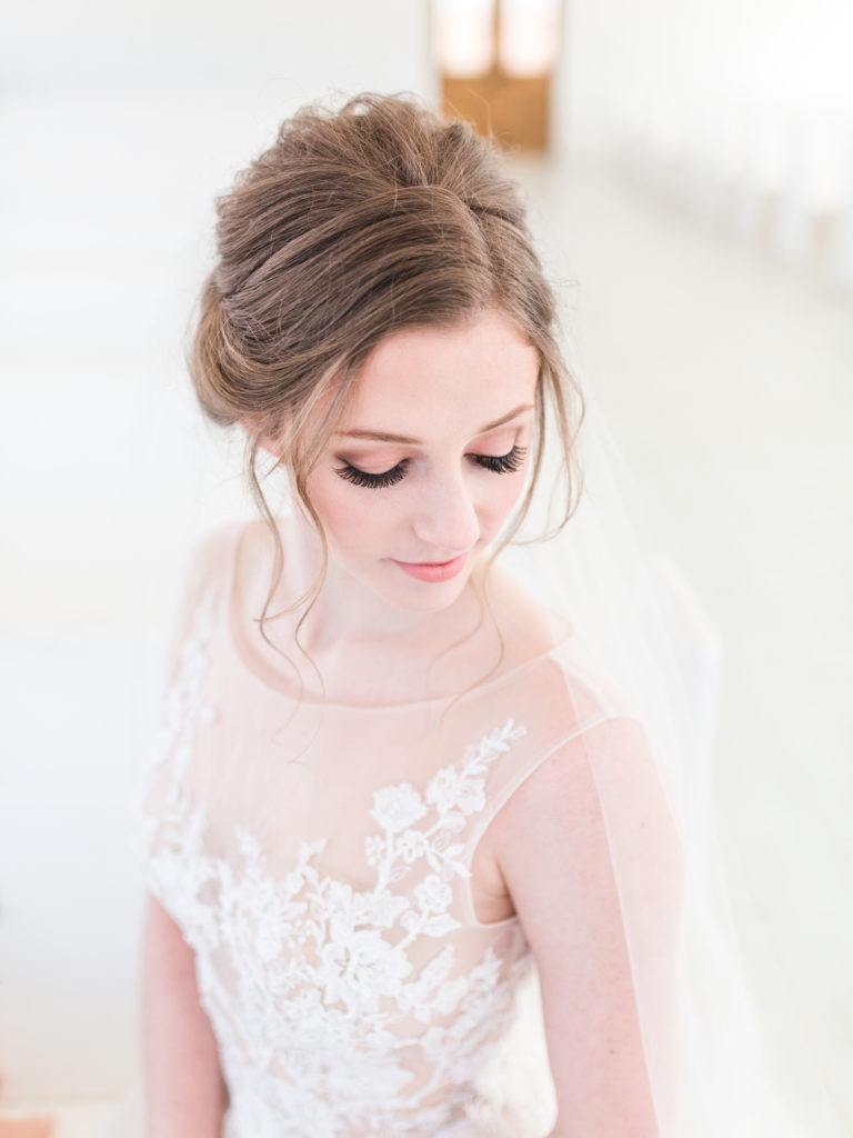 Natural blush wedding at The Grand Ivory in Dallas Fort-Worth – Dallas Wedding Planner | Alexa Kay Events