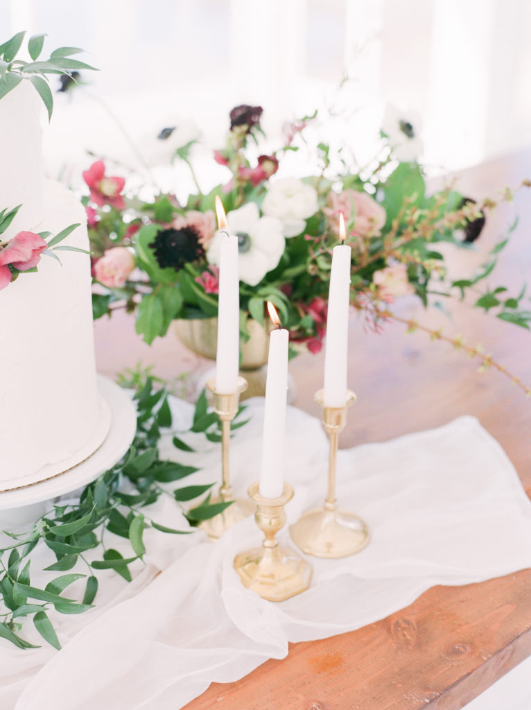Blush wedding at The Grand Ivory in Dallas Fort-Worth – Dallas Wedding Planner | Alexa Kay Events