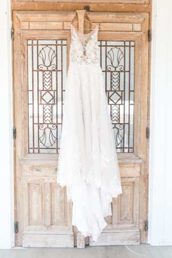 Meet Dallas Fort Worth wedding alteration family business Altered for the Altar on Alexa Kay Events!