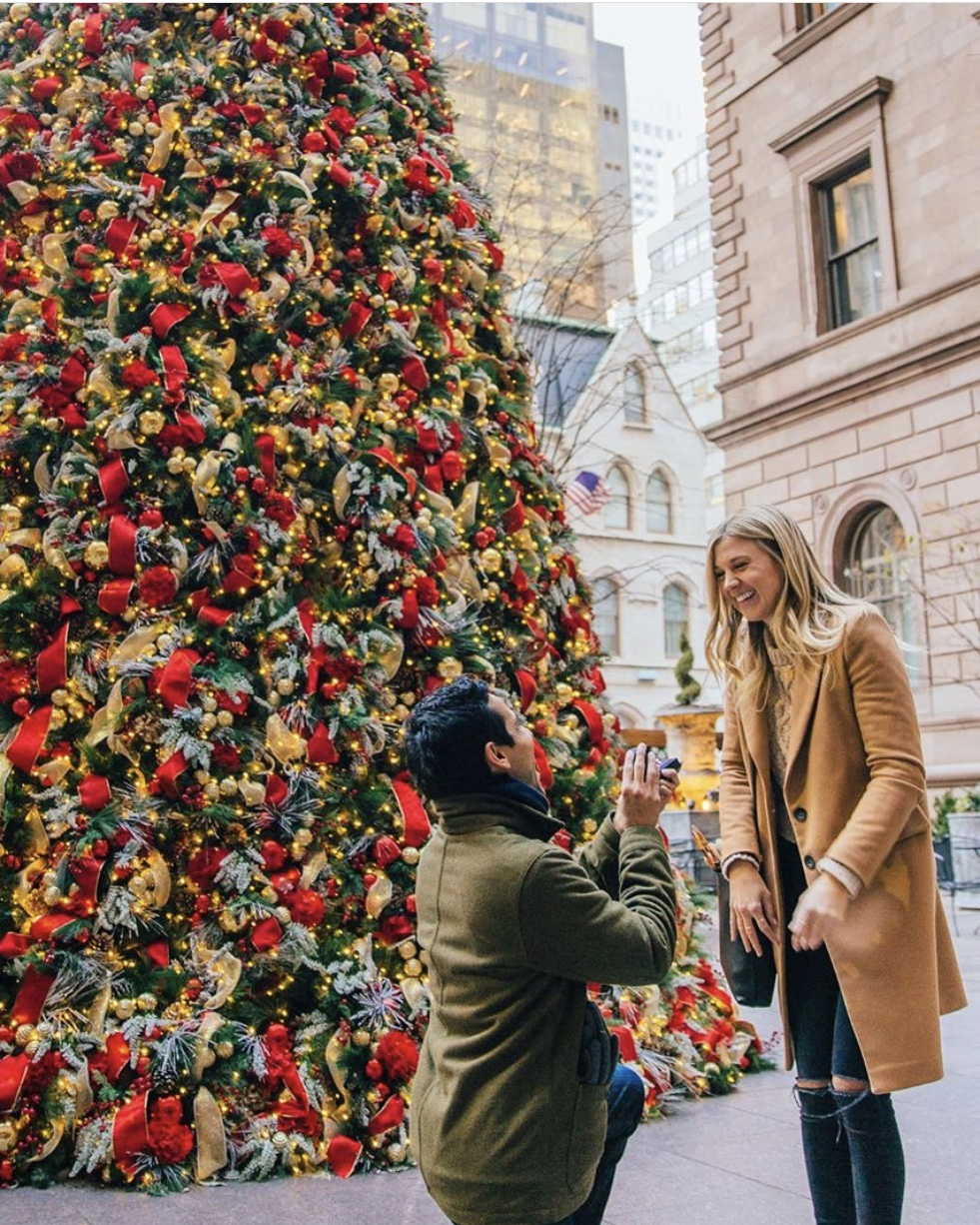 New York City Engagement | Alexa Kay Events