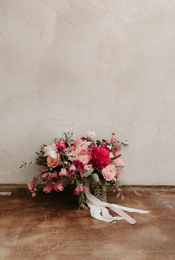 Intimate and Charming Wedding featured on Alexa Kay Events blog