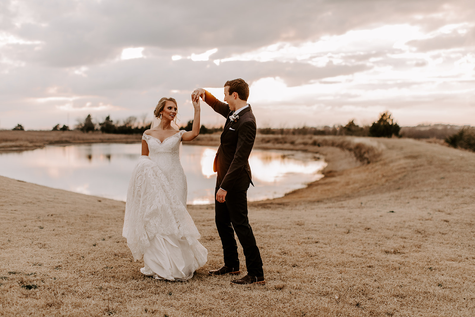 Reigh Walker Wedding Photographer featured on Alexa Kay Events