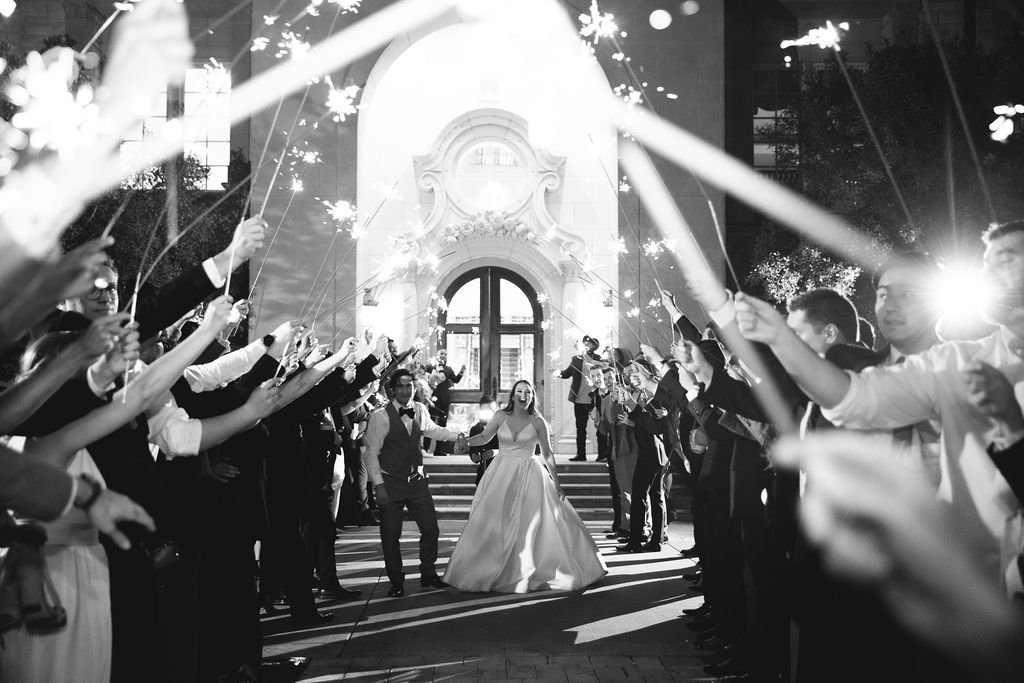 Julia Sharapova Wedding Photography featured on Alexa Kay Events