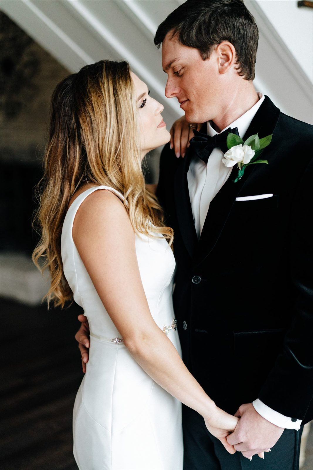 Grant Daniels Wedding Photography featured on Alexa Kay Events