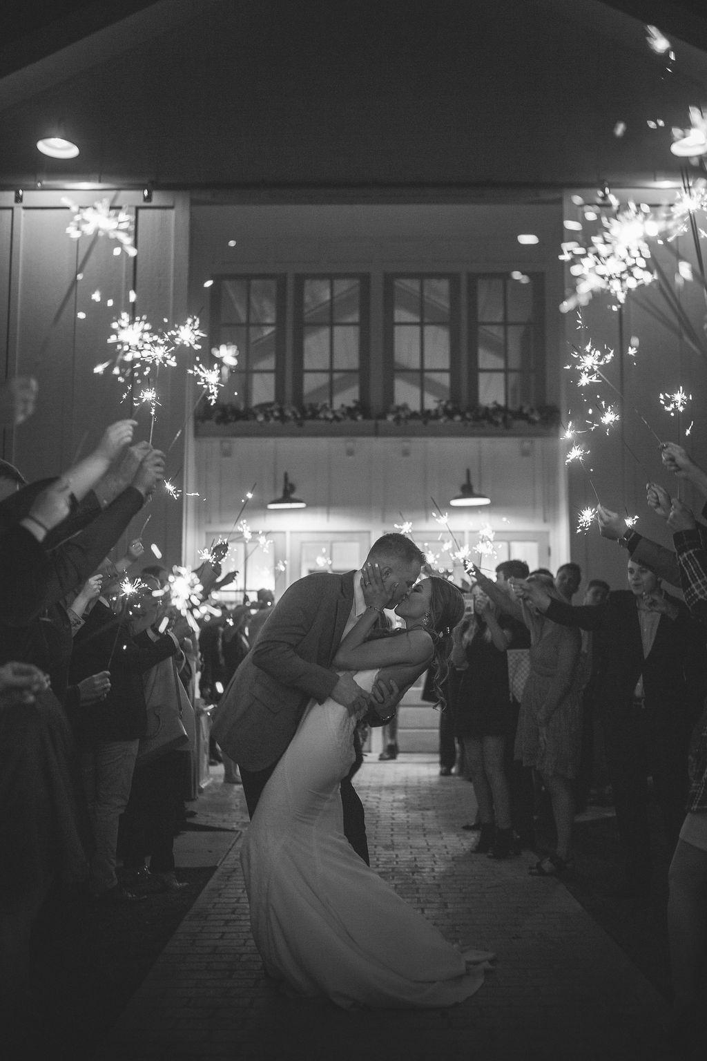 Marissa Nicole Wedding Photography featured on Alexa Kay Events
